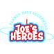 Joe's Heroes